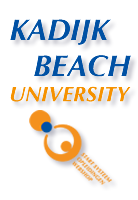 Kadijk Beach University